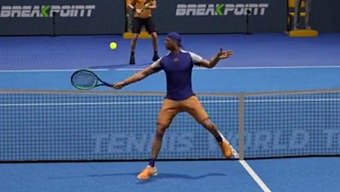 Tennis World Tour: Cómo se hizo: Diario de desarrollo