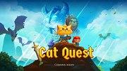 Carátula de Cat Quest - PC