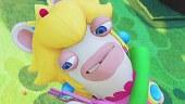 Video Mario + Rabbids Kingdom Battle - Tráiler de Lanzamiento
