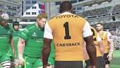 Video Rugby 18 - Demostración Gameplay