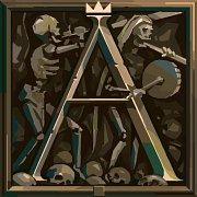 Carátula de Ash of Gods: Redemption - PS4