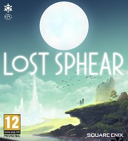 Lost Sphear Nintendo Switch