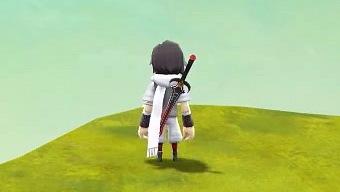 Lost Sphear, nuevo JRPG de Square Enix, llega a Japón el 12 de octubre