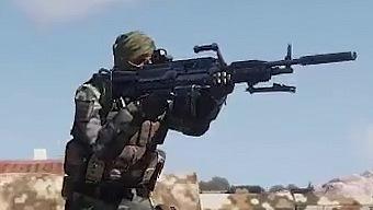 Video Argo, Resumen de Escenario: Link