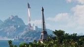 Bienvenido al paraíso. Tropico 6 llega hoy a PC