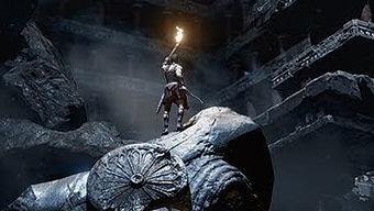 Video Theseus, Tráiler de Anuncio
