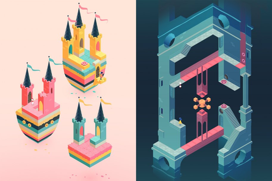 Monument Valley 2 iOS