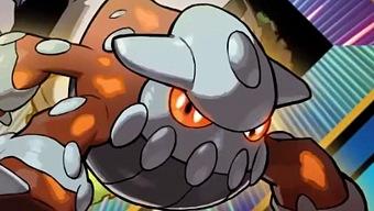 Regigigas y Heatran llegan como evento a Pokémon Ultrasol / Ultraluna