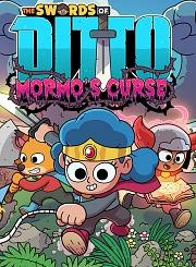 Carátula de The Swords of Ditto - Nintendo Switch