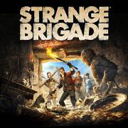 Carátula de Strange Brigade - Stadia