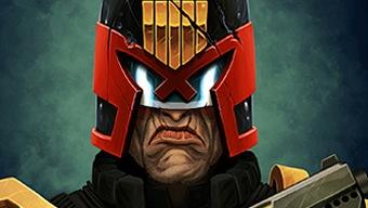 Rebellion vuelve a dejar caer un juego inminente sobre Juez Dredd