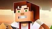 Minecraft Story Mode Season Two: Episodio #3: Jailhouse Block
