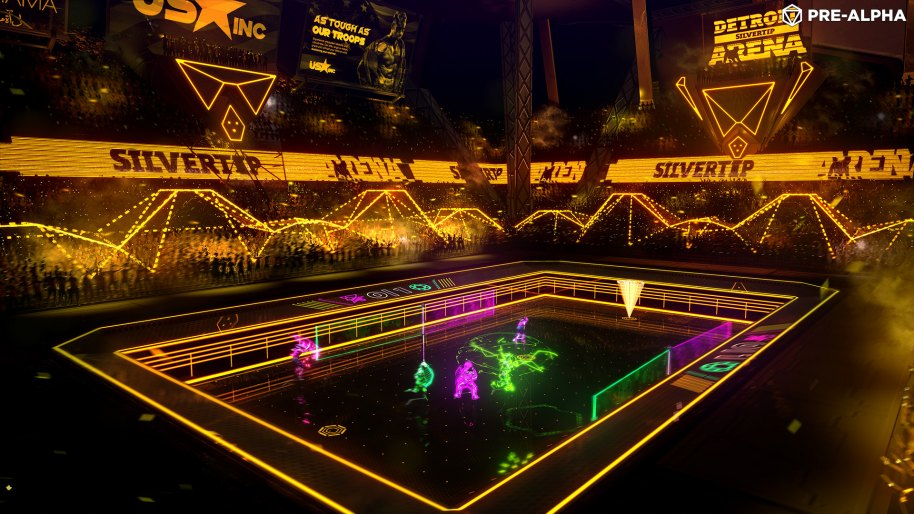 Laser League PC