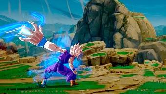 Así de raro es Dragon Ball Fighter Z tras la cámara