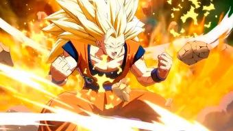 Dragon Ball Fighter Z presenta una actualización gratuita que cambiará el modo de luchar: Z Assist Select
