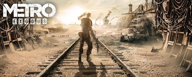 6 horas con Metro Exodus. Impresiones finales antes del análisis