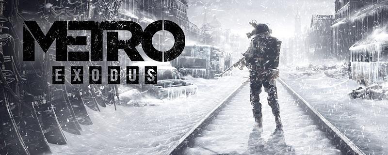 Metro Exodus: ¿Vale la pena?