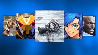 Estos son los lanzamientos de videojuegos más destacados en febrero