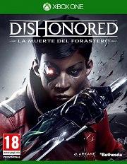 Dishonored: La Muerte del Forastero Xbox One