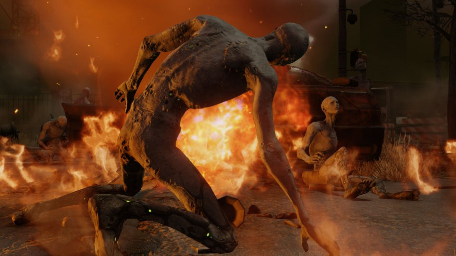 XCOM 2 - War of the Chosen PS4