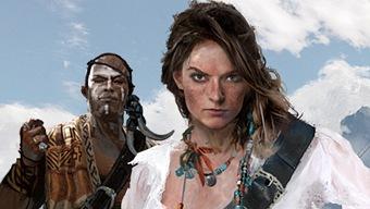 Ubisoft recalca las diferencias de Skull & Bones y Black Flag