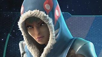 Conoce a Shaid. Vídeo de Starlink: Battle for Atlas