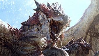 Monster Hunter World: La cacería más grande del mundo
