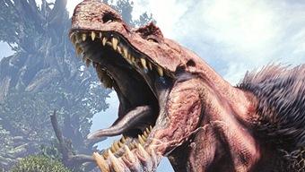 Capcom distribuye más de 5 millones de Monster Hunter World