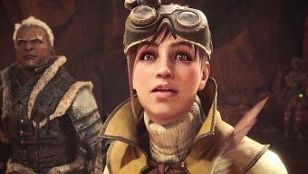 Monster Hunter: Milla Jovovich comparte su primera imagen caracterizada
