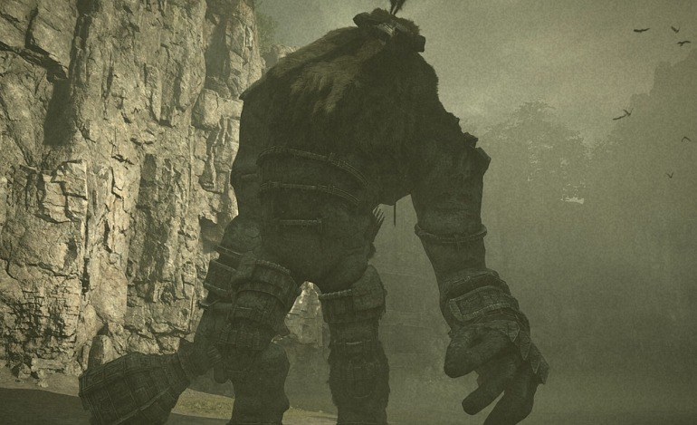 Imagen de Shadow of the Colossus