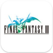 Carátula de Final Fantasy III - iOS