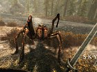 Pantalla The Elder Scrolls V: Skyrim - VR