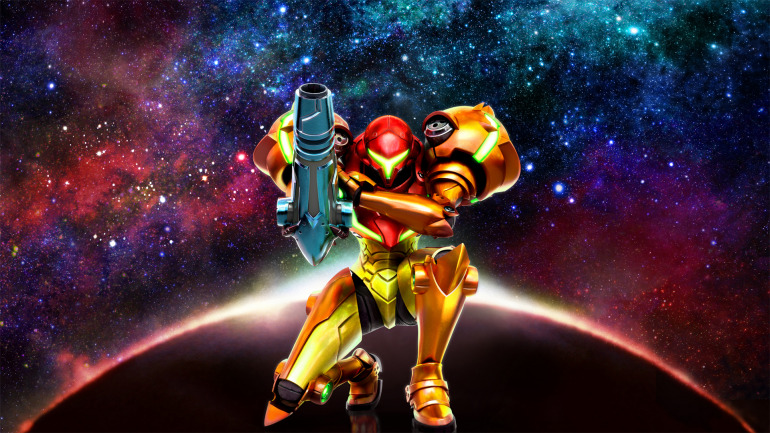 Imagen de Metroid: Samus Returns para 3DS