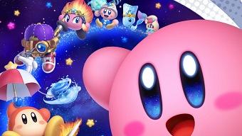 Kirby Star Allies, un plataformas mágico