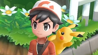 Así luce Kanto en Pokémon Let's Go, Pikachu! / Let's Go, Eevee!