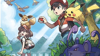 Ya puedes descargar la banda sonora de Pokémon Let's Go en iTunes