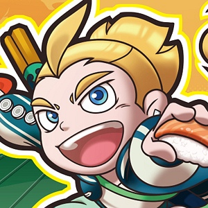 Sushi Striker: The Way of the Sushido - Analisis