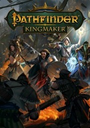 Carátula de Pathfinder: Kingmaker - PC