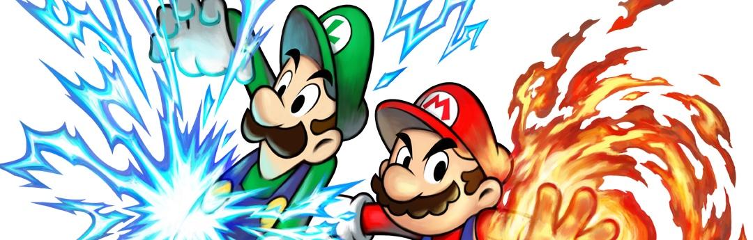 Análisis Mario & Luigi Superstar Saga