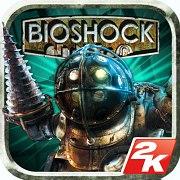 Carátula de Bioshock - iOS