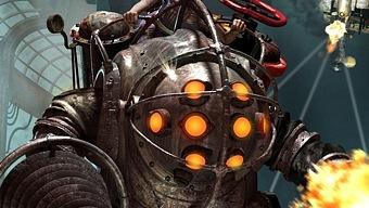 Ken Levine se disculpa por el jefe final de BioShock