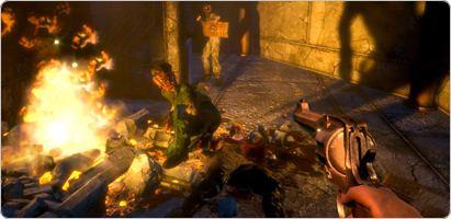 Bioshock adelanta una semana su lanzamiento en PS3