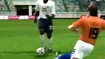 Video Pro Evolution Soccer 6, Trailer japonés 2