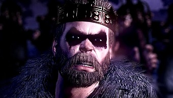 Total War: Thrones of Britannia. Tráiler de los vikingos de Northumbria