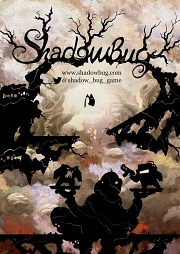 Shadow Bug PC