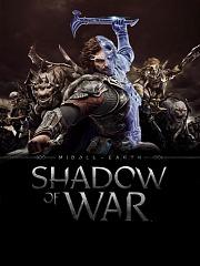 La Tierra Media: Sombras de Guerra