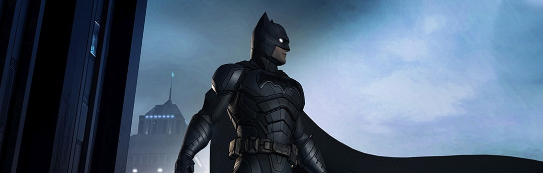 Análisis Batman The Enemy Within