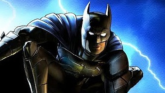 Video Batman: The Enemy Within, Batman The Enemy Within: Episodio #3: Fractured Mask