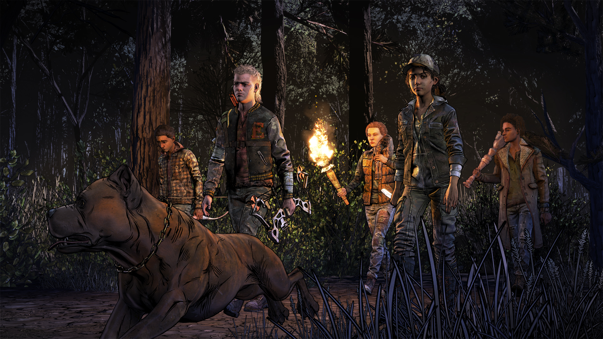 The Walking Dead: The Final Season cancelado según rumores