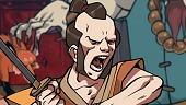 La acción de Samurai Riot llega a PC el 13 de septiembre